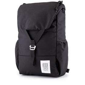 Topo Designs Y-Pack, black